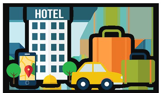 immagine di hotel